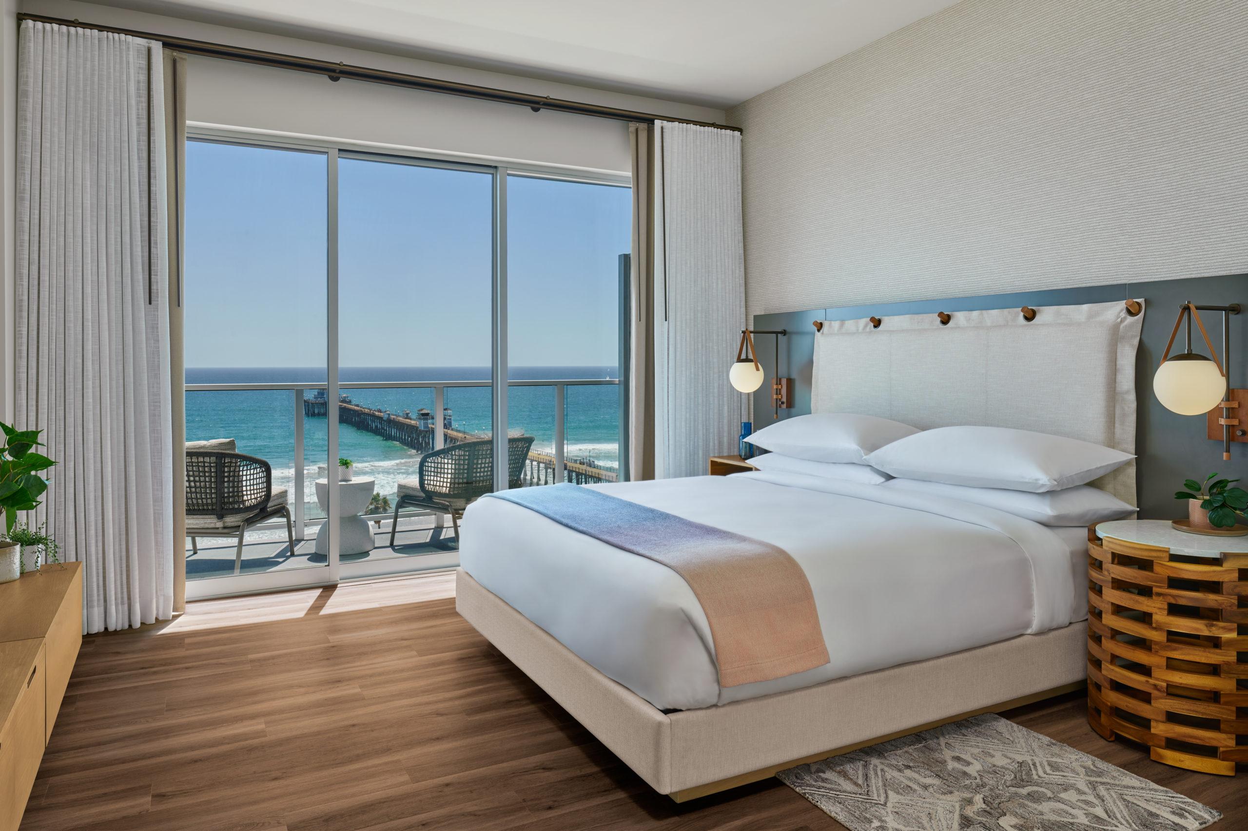 king room with ocean views
